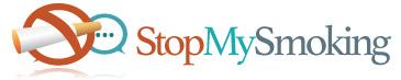 StopMySmoking Logo